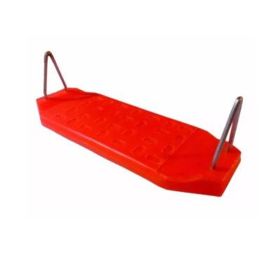 asiento plastico columpio