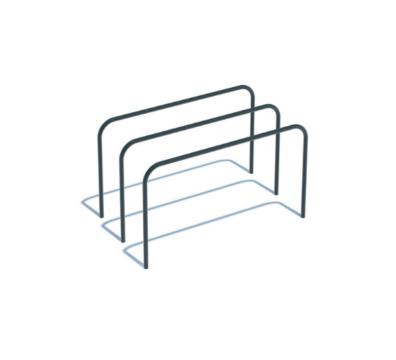 barras paralelas doble