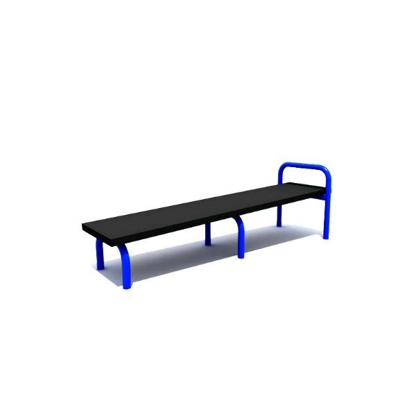 maquinas de ejercicios para plazas