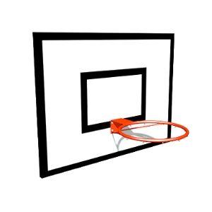 tableros de basquetbol